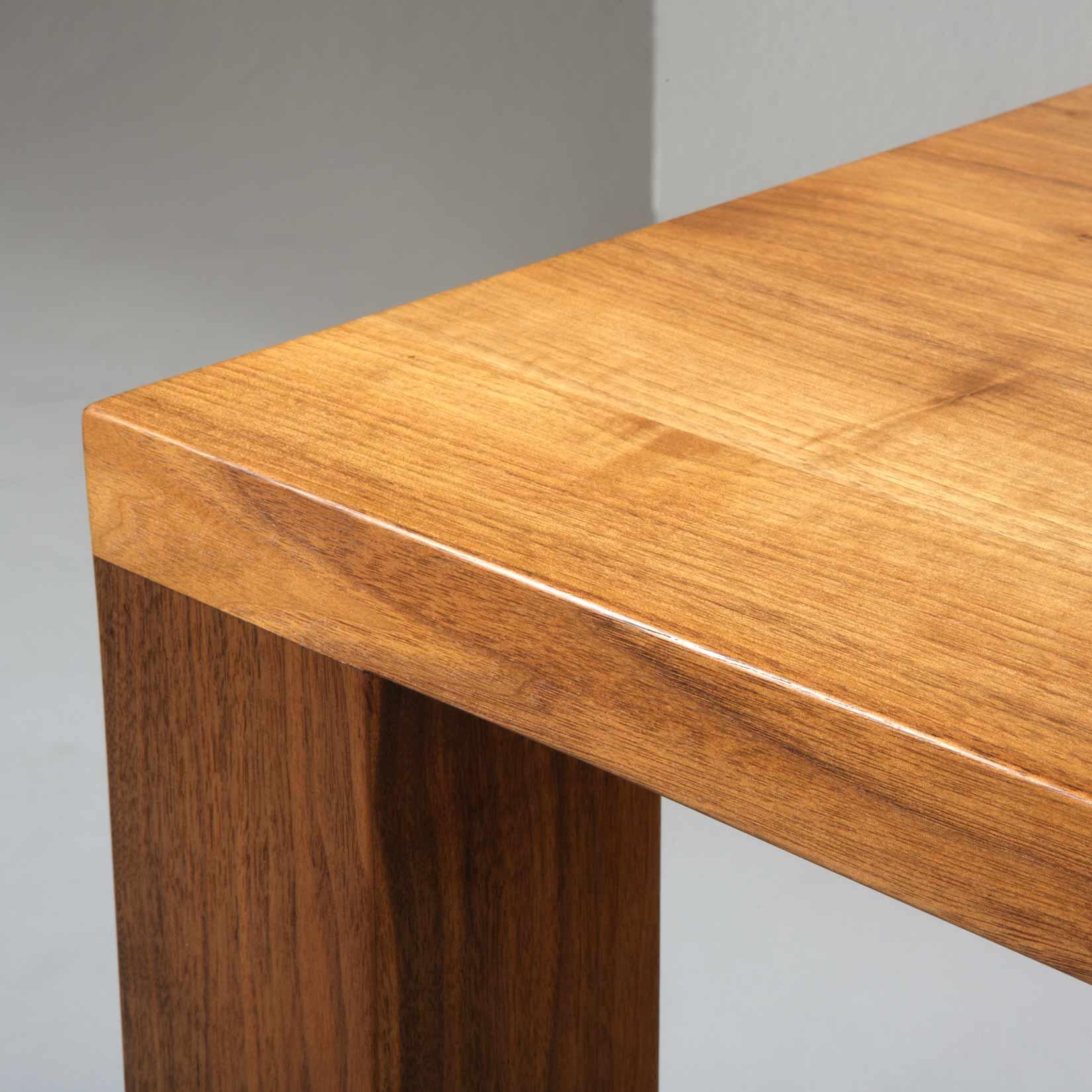 Wie Empfindlich Sind Geölte Tischplatten
