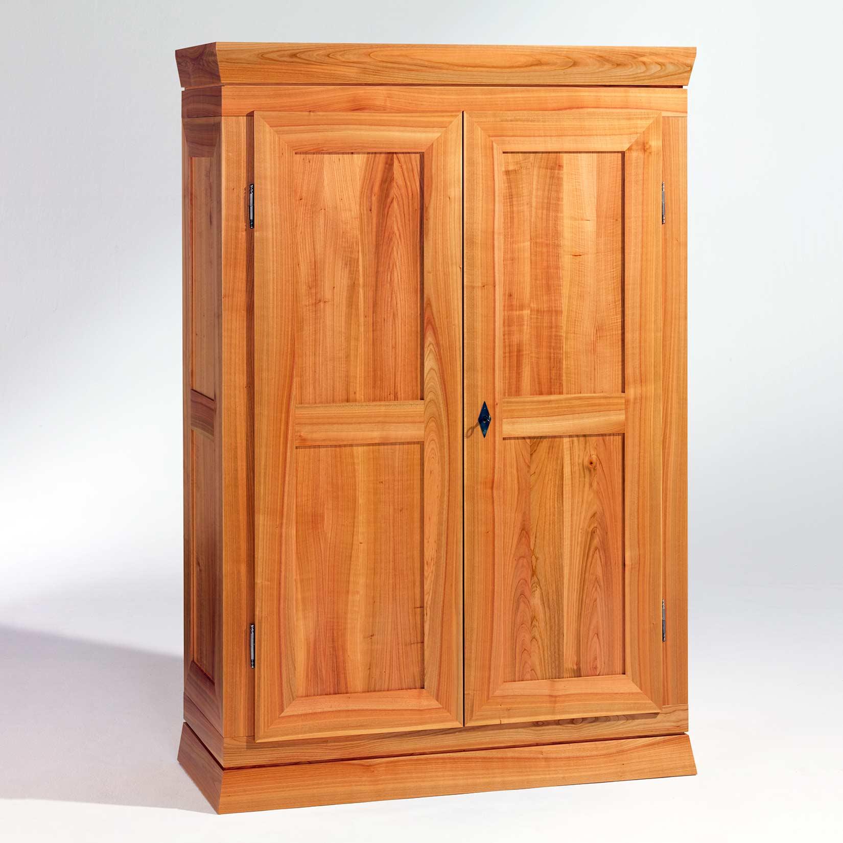 zerlegbarer schrank lignum m belmanufaktur. Black Bedroom Furniture Sets. Home Design Ideas